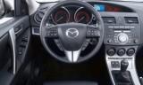 Mazda 3, Sedan, Numar usi