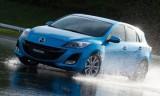 Mazda 3, Sport, Numar usi