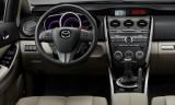 Mazda Noua CX-7, Numar usi