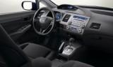 Honda Noul Civic Sedan, Numar usi
