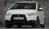 Mitsubishi Noul Colt, 3 usi, Numar usi