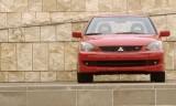 Mitsubishi Lancer Classic, Numar usi