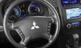 Mitsubishi Pajero, 5 usi, Numar usi