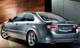 Acura TSX, Numar usi