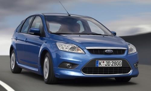 Ford Focus, 5 usi, Numar usi