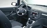 Ford C-Max, Numar usi