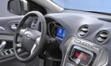 Ford Mondeo, 4 usi, Numar usi