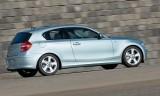 BMW Seria 1, 3 usi, Numar usi