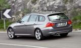 BMW Seria 3, Touring, Numar usi