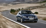 BMW Seria 5, Sedan, Numar usi