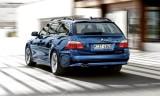 BMW Seria 5, Touring, Numar usi