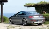 BMW Seria 6, Coupe, Numar usi