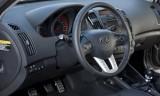 Kia cee'd Wagon FL, Numar usi