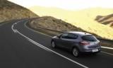 Renault Noul Megane, Numar usi