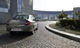 Renault Noul Symbol, Numar usi