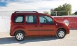 Renault Noul Kangoo, Numar usi