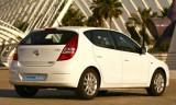 Hyundai i30, Numar usi