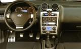 Hyundai Coupe, Numar usi
