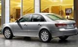 Hyundai Sonata, Numar usi