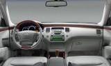 Hyundai Grandeur, Numar usi