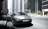 Renault Noua Laguna Coupe, Numar usi