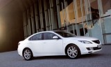 Mazda 6, Sedan, Numar usi