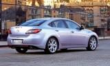 Mazda 6, 5 usi, Numar usi