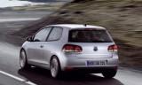 Volkswagen Noul Golf, 3 usi, Numar usi