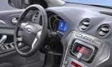 Ford Mondeo, 5 usi, Numar usi