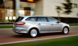 Ford Mondeo, Wagon, Numar usi