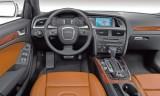 Audi A4, Numar usi