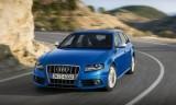 Audi S4, Avant, Numar usi