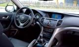 Honda Accord Tourer, Numar usi