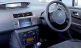 Citroen C4, Coupe, Numar usi