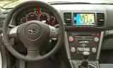 Subaru Legacy, Numar usi