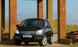 Nissan QASHQAI+2, Numar usi