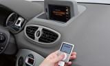 Renault Noul Clio, 5 usi, Numar usi