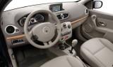 Renault Noul Clio Estate, Numar usi