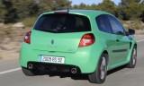 Renault Noul Clio Sport, Numar usi