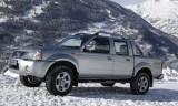 Nissan NP300 PICK-UP, Numar usi