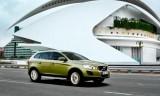 Volvo Noul XC60, Numar usi