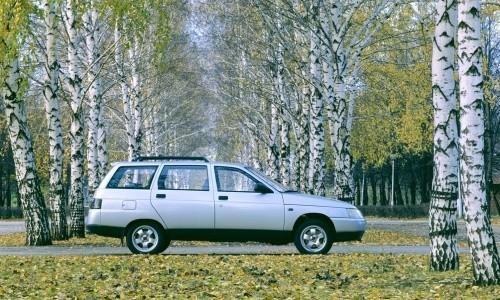 Lada Lux-111 Dunarea, Numar usi