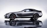 Mercedes-Benz SLR McLaren, Numar usi