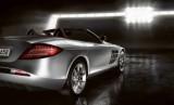 Mercedes-Benz SLR McLaren Roadster, Numar usi