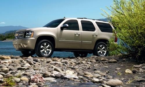 Chevrolet Tahoe Hybrid, Numar usi