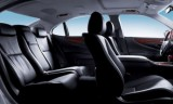 Lexus LS 600h-AMIRAL, Numar usi