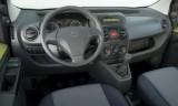 Peugeot Bipper, Numar usi