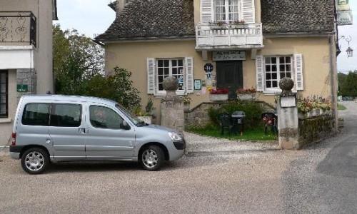 Peugeot New Partner, Numar usi