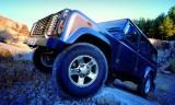 Land Rover Defender 110, Numar usi