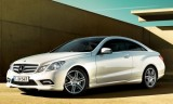 Mercedes-Benz Clasa E, Coupe, Numar usi